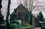 Irwell Vale Methosidt Church