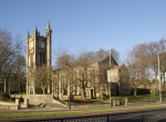 St Mary's Church, Rawtenstall