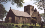St Michael's Church, Lumb