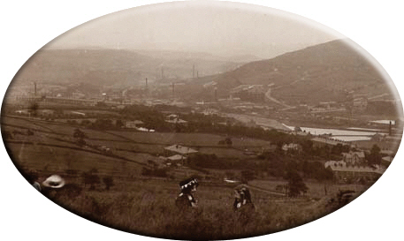 Rossendale Valley c1900